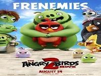 دانلود انیمیشن پرندگان خشمگین – The Angry Birds Movie 2 2019