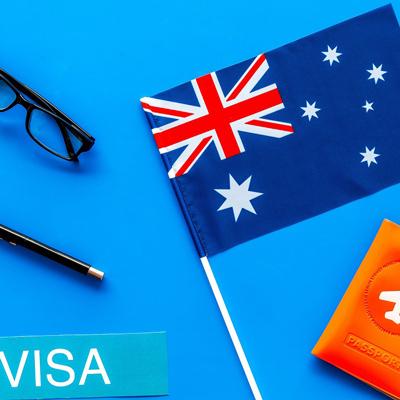مهاجرت آسان به استرالیا | آکادمی زبان دیاکو