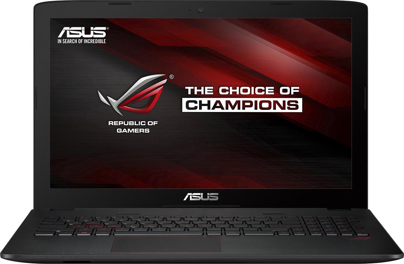 لپ تاپ استوک ایسوس مدل ASUS GL552VW