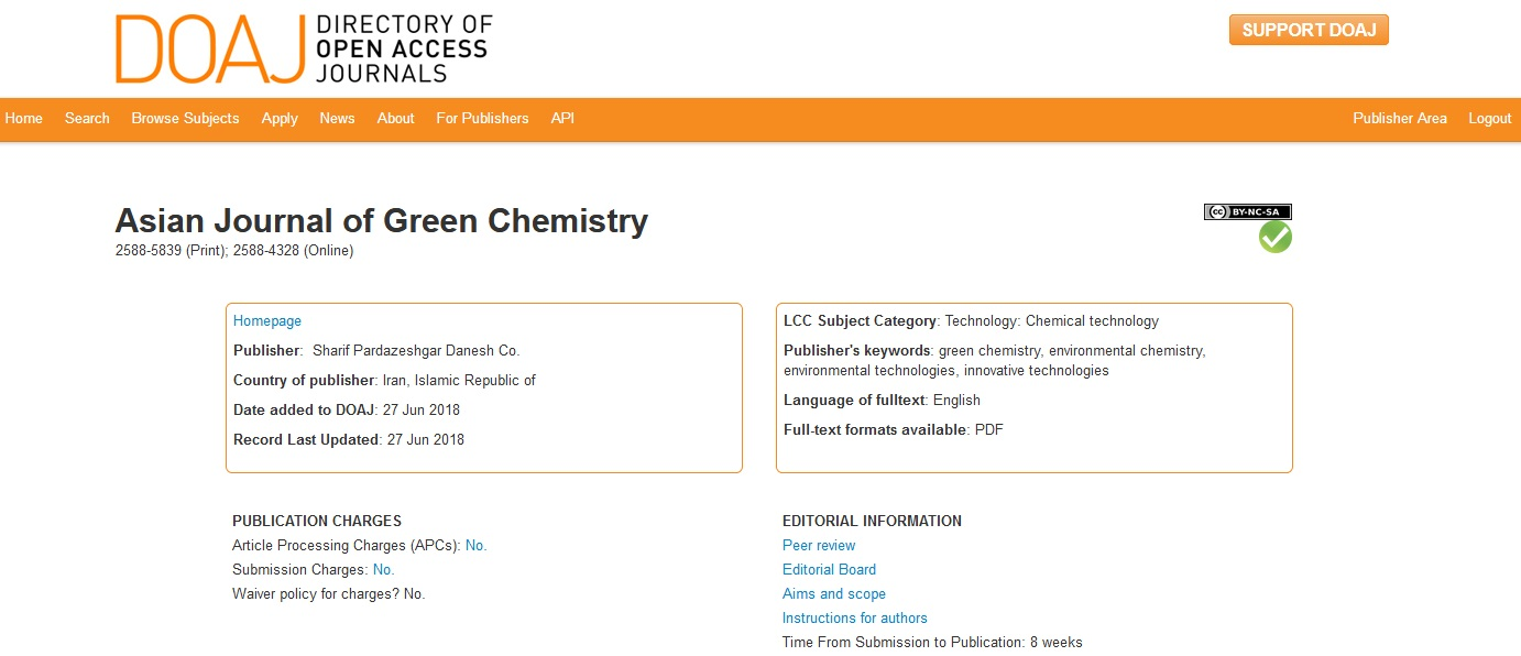 http://s5.picofile.com/file/8370243626/Asian_Journal_of_Green_Chemistry_DOAJ_2.jpg