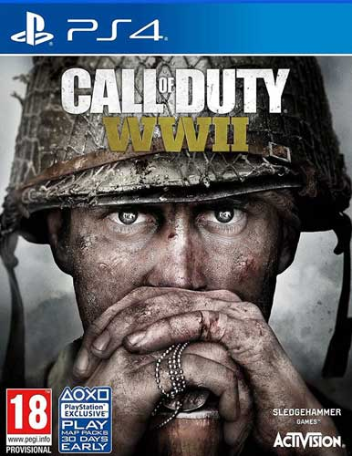 call of duty wwii playstation 4 Call Of Duty WWII Playstation 4 Call Of Duty WWII Playstation 4