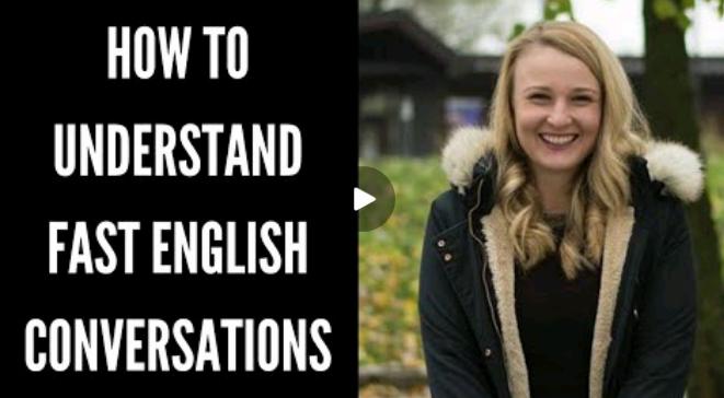 چگونه انگلیسی سریع بومی زبان ها رو متوجه شوید