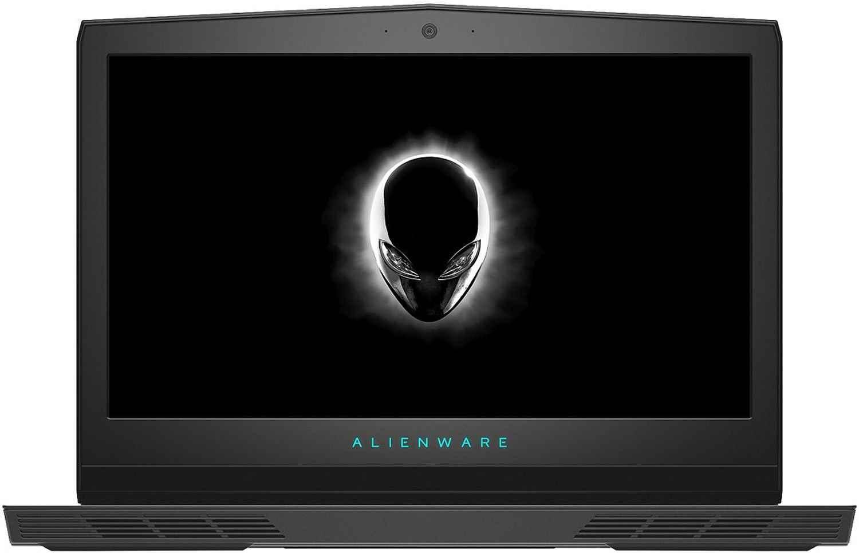 لپ تاپ استوک دل مدل Dell Alienware 17 R5 با مشخصات i7-8gen-16GB-256GB-SSD-1TB-HDD-8GB-nVidia-GTX-1070