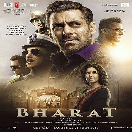 دانلود فیلم بهارات - Bharat 2019
