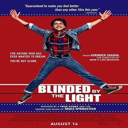 فیلم نور کورکننده - Blinded by the Light 2019