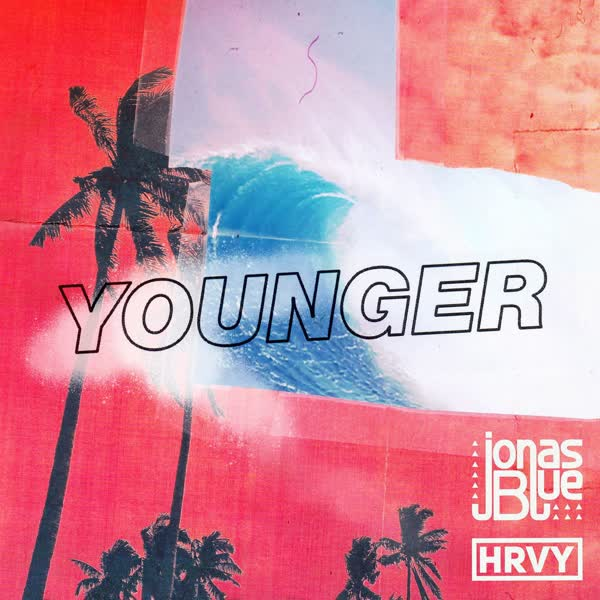 Free Download Younger By Jonas Blue
