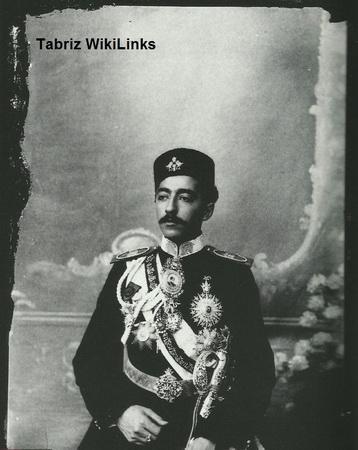 محمدحسن میرزا