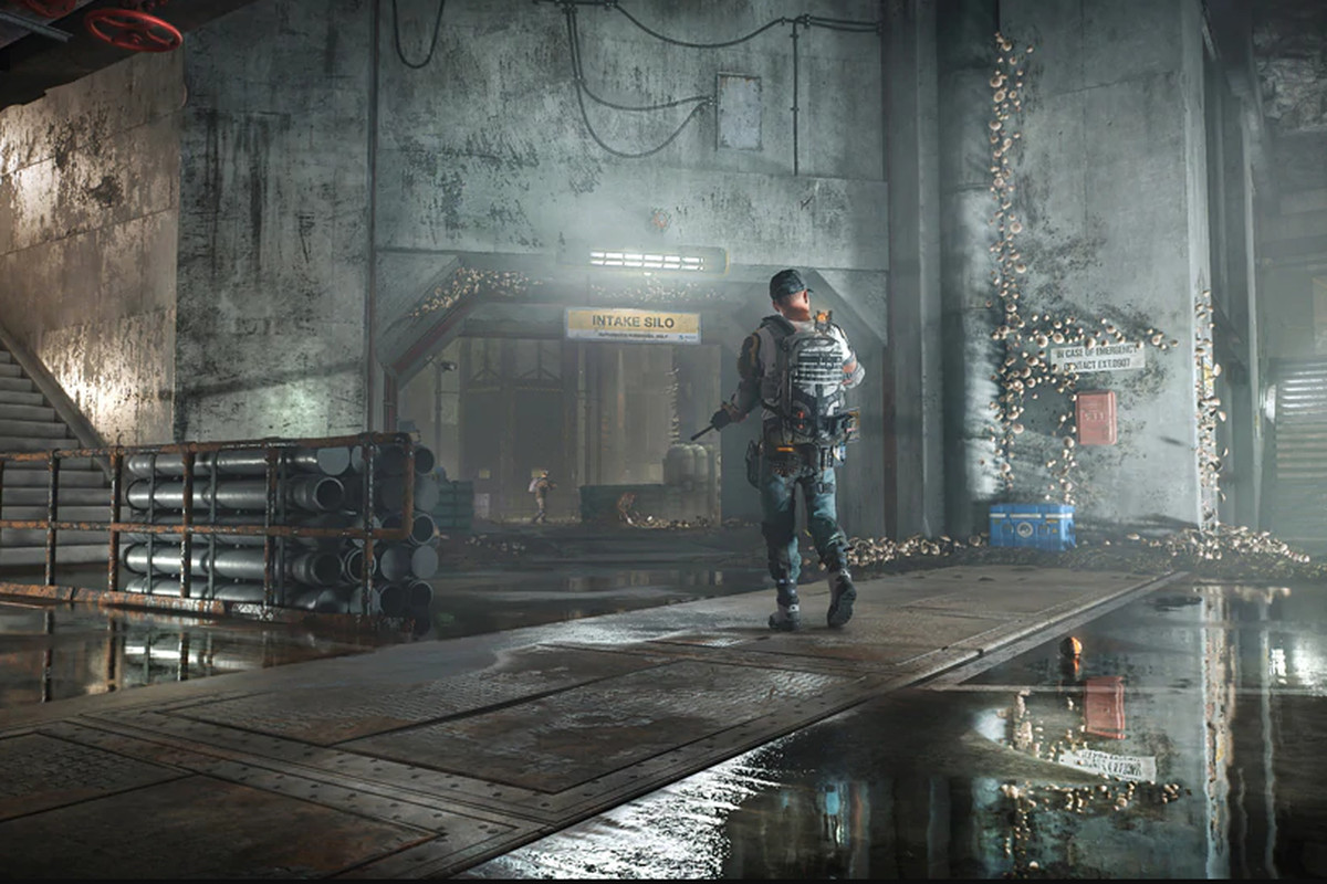 Top-level Division 2 players will see targeted loot locations in next update