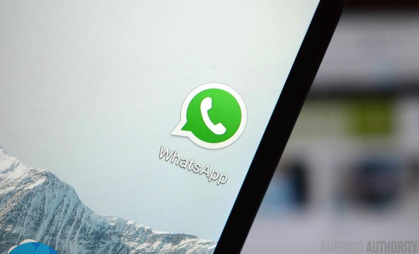 New WhatsApp update will return power to group administrators