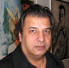 حسین باغی