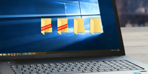 How to Enable Case-Sensitive File Names on Windows