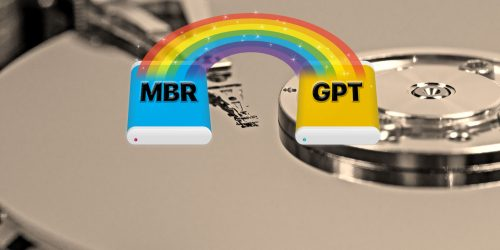 How to Convert MBR to GPT Without Losing Data in Windows