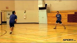 Basketball Shooting Drills: The Curl & Pop