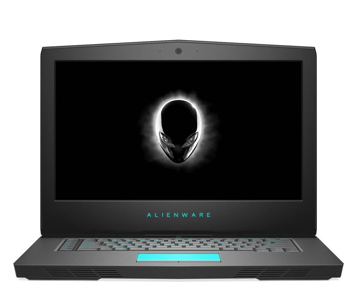 لپ تاپ استوک دل الینور مدل Dell ALIENWARE R4 15