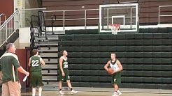 Rapid Fire Basketball Shooting Drill