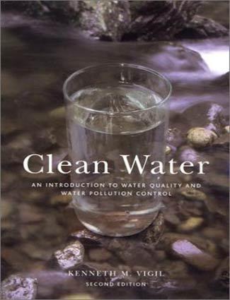 دانلود کتاب آب پاک؛ مقدمهای بر کیفیت و کنترل آلودگی آب
