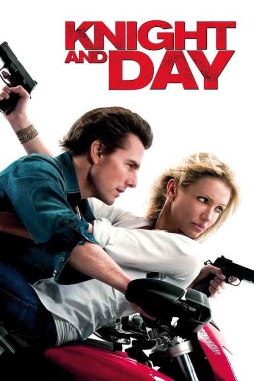 فیلم شوالیه و روز