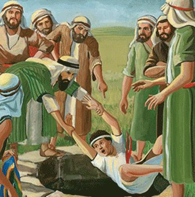 سرگذشت حضرت یوسف علیه السلام