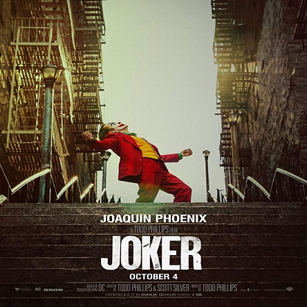 دانلود فیلم جوکر - Joker 2019