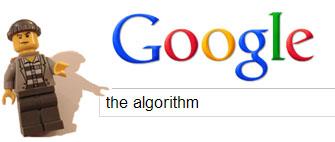 google algoritms