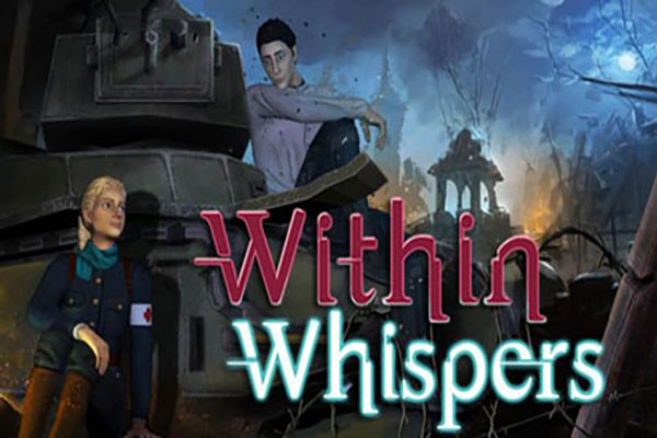 Within Whispers The Fall