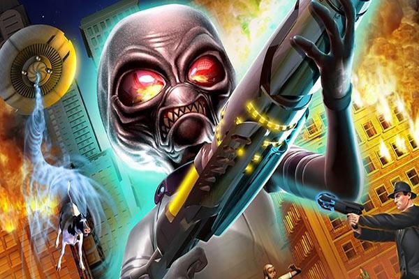 فهرست تروفیهای بازی !Destroy All Humans