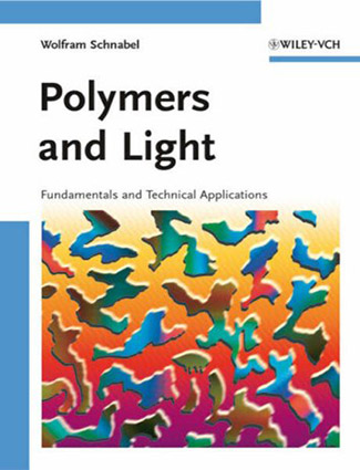 Polymers and Light