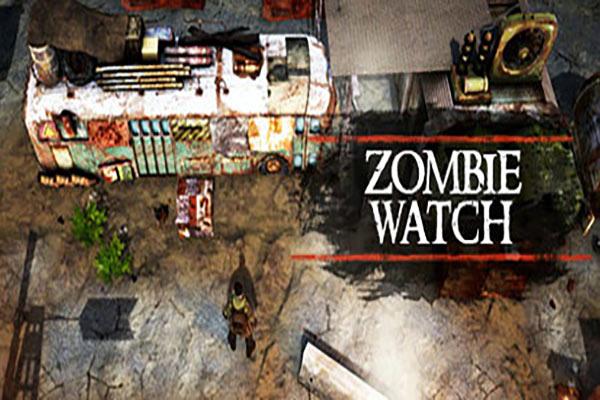 دانلود بازی کامپیوتر Zombie Watch