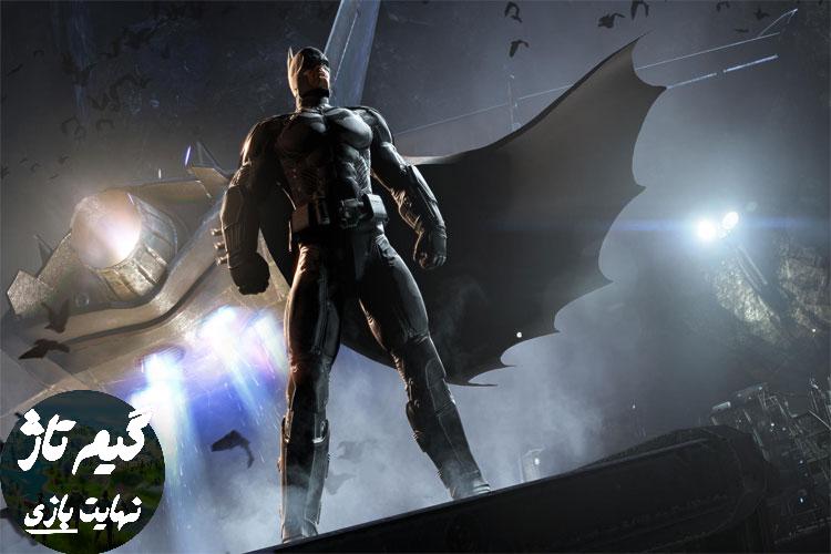WB Games از انتشار اطلاعات جدید از بازی Batman خبر داد