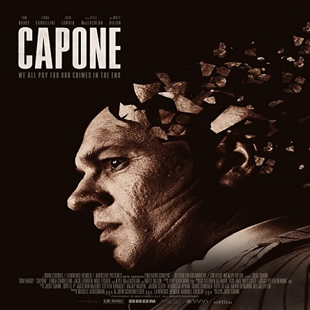 فیلم کاپون - Capone 2020